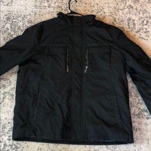 Calvin Klein wind breaker water resistant jacket